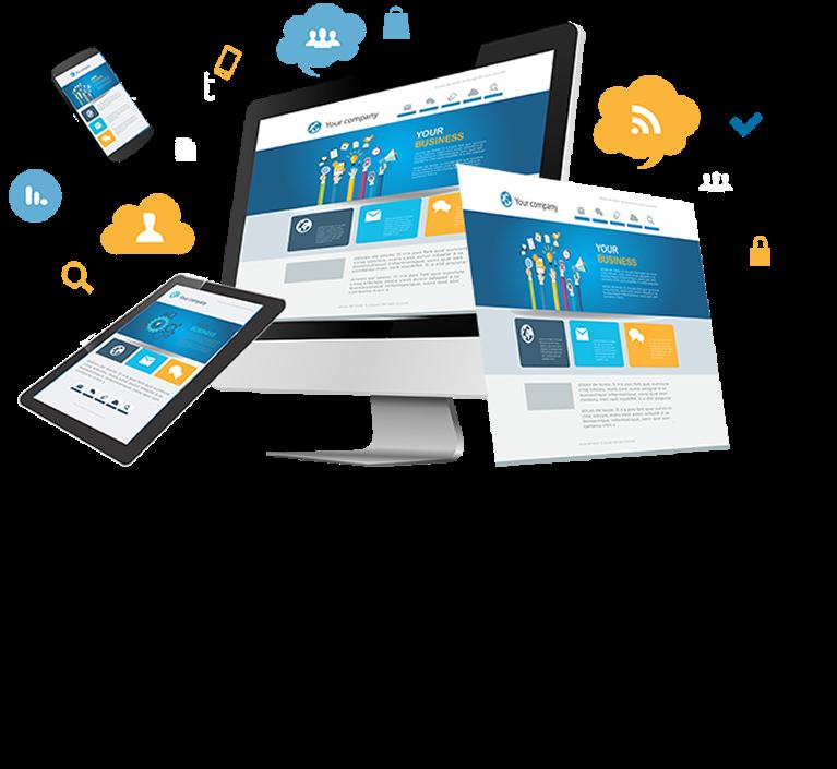 Criação de Site Profissional para seu Negócio